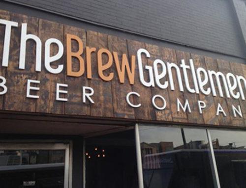 Brew Gentlemen