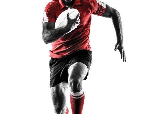 Weekend Warrior: Rugby