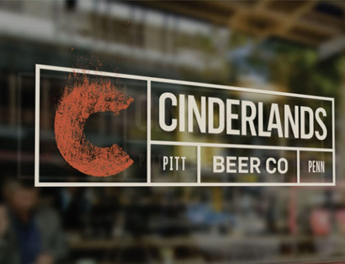 Welcome to Cinderlands